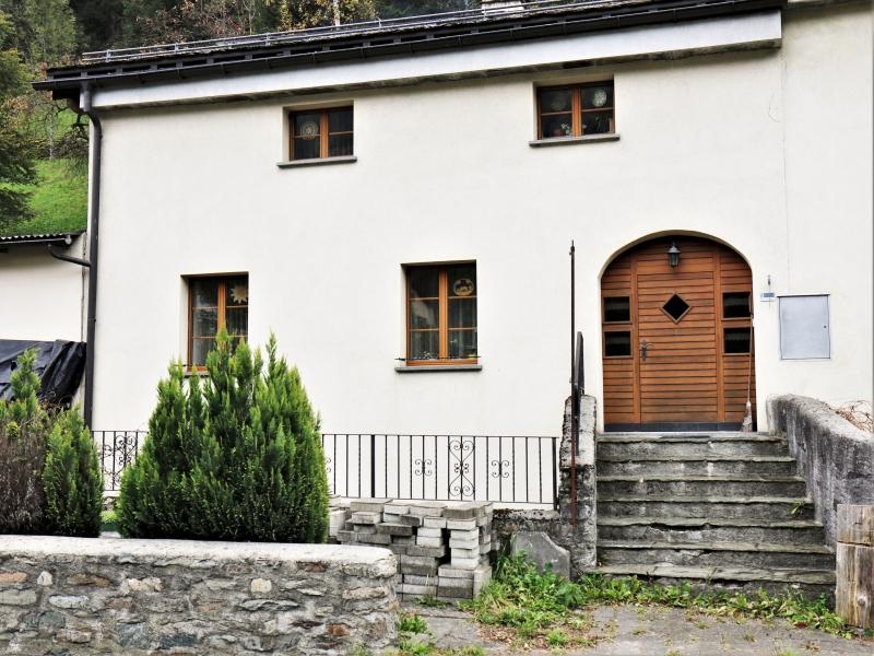 Casa d'abitazione a Poschiavo