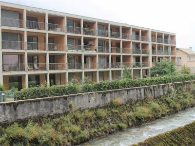 A-270, Appartamento di 2.5 locali a Poschiavo