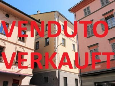 S-163, 3.5 Zimmer-Wohnung in Poschiavo