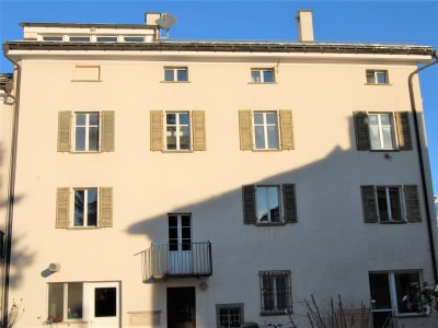 A-222, Appartamento di 5.5 locali a Poschiavo