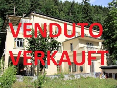 S-226, Gewerbe- und Wohnliegenschaft in Poschiavo