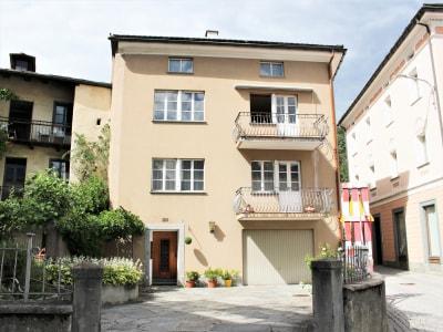S-235, Appartamento di 4.5 locali a Poschiavo