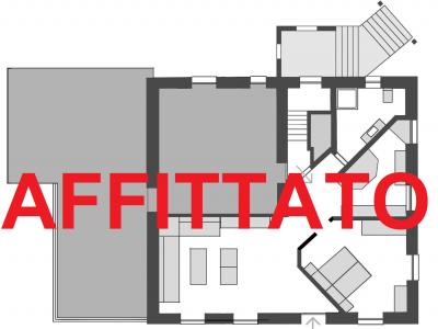 A-238, Appartamento di 3 locali a Le Prese